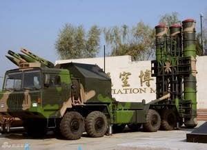 现代防空系统,HQ-9(FD-2000)(3的一部分)