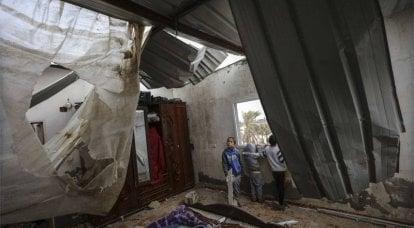 Israel: Os próprios palestinos dispararam contra a escola da ONU na Faixa de Gaza