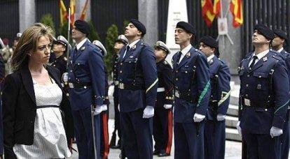 多くの外国の軍事宣誓のテキスト