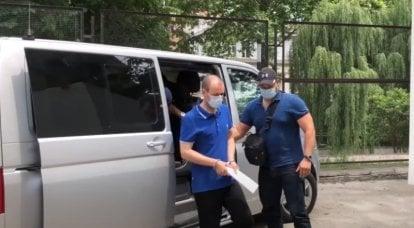 Un ciudadano ruso que trabajaba para la inteligencia ucraniana fue detenido en Crimea