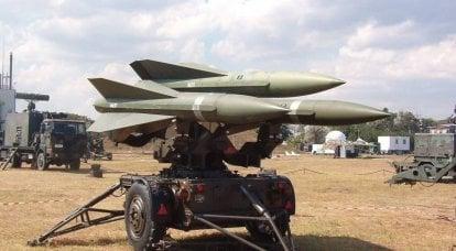 防止苏军突破:冷战期间的土耳其防空系统