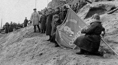 A Guarda Soviética nasceu nas chamas da Grande Guerra Patriótica