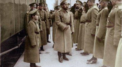 帝国最后的大臣——德米特里·舒瓦耶夫和米哈伊尔·别利亚耶夫