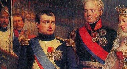 """Warum Alexander ich die """"polnische Frage"""" nicht lösen wollte"""