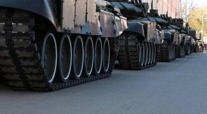 Gastos militares vão aumentar