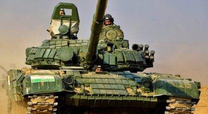 Reportaje fotográfico espectacular de los ejercicios ruso-indios.