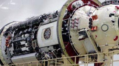 """거장 """"과학""""의 궤도 은혜. 신선한 보르시와 에코 산소가 준비 중입니다."""