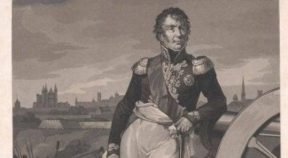 Le Brave militant François Lefebvre