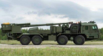 """SAO 2S43 """"मालवा"""" परीक्षण के लिए जाता है"""