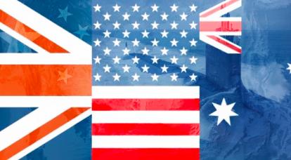 Washington ve Londra, Canberra'nın masumiyetini çaldı