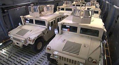"""""""Isso é mais ajuda psicológica para que a Ucrânia não se renda"""": comenta Polônia sobre a ajuda militar dos EUA a Kiev"""