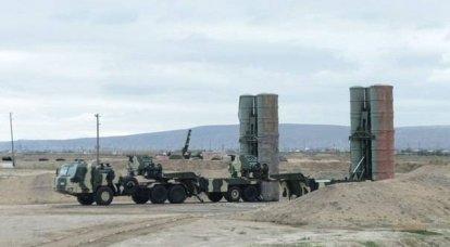 アゼルバイジャンの防空システムの現状