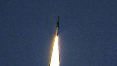 EuroMD stratejisine bir cevap olarak yeni bir Rus ICBM'sinin lansmanı