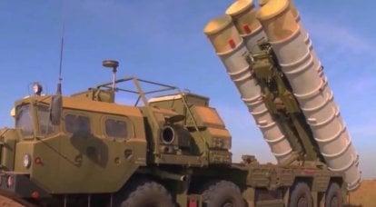 Ministre turc: Si les S-300 en Grèce sont compatibles avec le système de défense aérienne de l'OTAN, alors le système de défense aérienne S-400 en Turquie est également compatible avec celui-ci