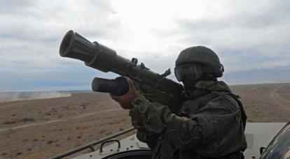 我们有很多防空系统吗? 防空火炮和MANPADS