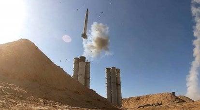 ¿Se ha actualizado el S-300? Prensa turca sobre las pruebas del complejo antiaéreo griego