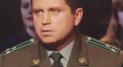 Colonel Vasily Masyuk: Ich kann nicht anders, als über die Helden des 12.