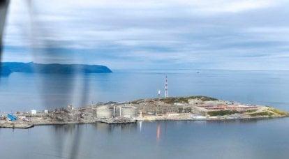 노르웨이, Equinor의 LNG 공장에서 화재 발생,이란, 국내 가스 소비 증가