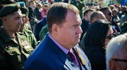 Muratov sull'aggravamento in Donbass: la situazione è molto più grave di quanto sembri