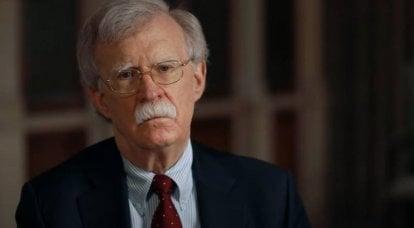 John Bolton: Se Trump for eleito para um segundo mandato, os Estados Unidos podem retirar-se da OTAN