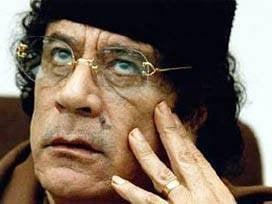 En savoir plus sur la Libye: Kadhafi et Sarkozy, le pétrole, les islamistes.
