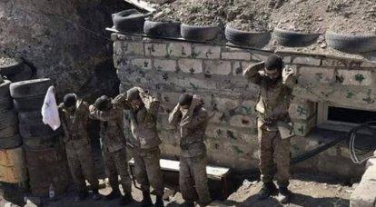 """Armenia y Azerbaiyán acordaron el intercambio de prisioneros según la fórmula """"todos para todos"""""""