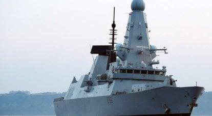Oficial britânico que perdeu documentos secretos sobre o destruidor Defender em uma parada quase se tornou um embaixador da OTAN