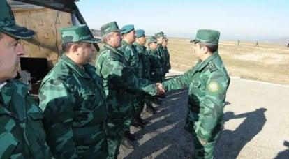 """Azerbaigian: """"Distruggeremo le strutture militari dell'Armenia, indipendentemente dalla loro ubicazione"""""""