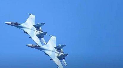 यनी सफ़क: रूस ने हफ़्ता की मदद के लिए सीरिया से आठ विमानों को उड़ाया है