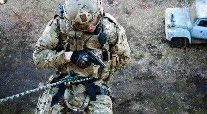 """""""Super hilo"""" protegerá a los soldados rusos de las balas y la metralla"""