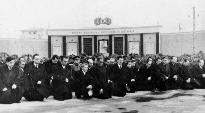 アルバニアがソ連とどのように脱落したか