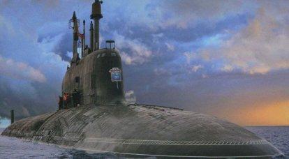 La marine russe est prête à accepter le nouveau sous-marin