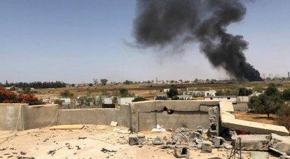 """कैसे """"समाचार"""" दुनिया भर में कथित तौर पर लीबिया में """"वैगनराइट्स"""" की मौत के बारे में यात्रा करता है"""