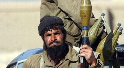 Taliban: Terrorist Gang or Ultra-Modern War Machine?