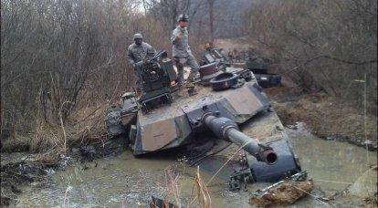 Comentarios difíciles Europa ahora tiene tres problemas: tontos, caminos y una división de tanques.