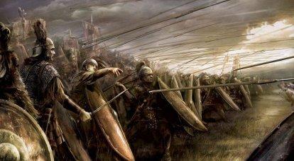 보스 포란 왕국. Mithridates VI Eupator의 몰락