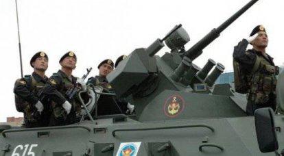 カザフスタンは世界の大手武器メーカーとの協力関係の発展に依存しています