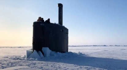American experts presented a key way to ensure US victory in the Arctic