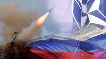 """美国和北约必须拒绝俄罗斯的导弹防御要求(美国""""传统基金会"""")"""