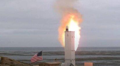 日本は米国のミサイル配備の交渉を否定している