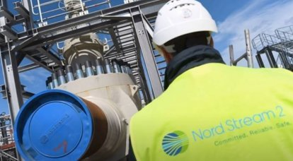 Poland imposed a fine on Gazprom over Nord Stream 2
