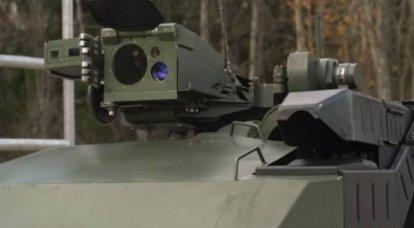 Família de robôs Kungas passa no teste de impacto nuclear