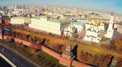 俄语日:一个思考后苏联时代伟大和强大问题的机会