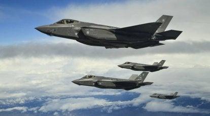 五角大楼需要多少枚导弹? 美国航空战斗作战的财务方面