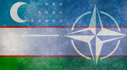 NATO, Özbekistan ile ortaklığı görüştü