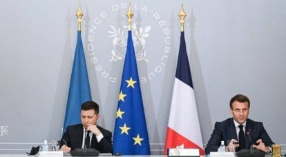 """They promised to be admitted to the EU"": Zelensky held talks with Macron and Merkel"