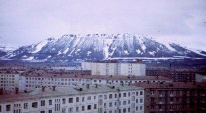 Nó Ártico: a Rússia precisa da Rota do Mar do Norte