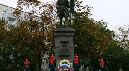 9月2--俄罗斯卫队日