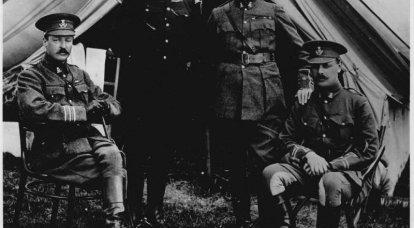 विंस्टन चर्चिल। करियर की शुरुआत और WWI