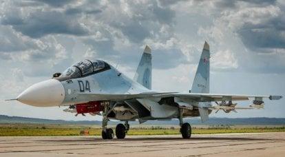 Exportations d'armes russes. Janvier 2018 de l'année